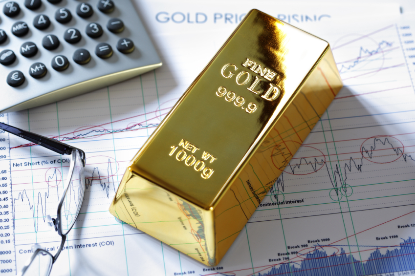 Investing In Gold: High-Yield Investment Options