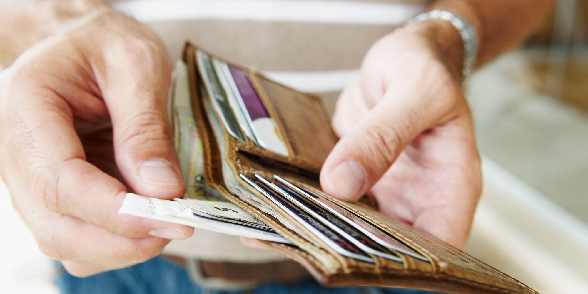 Top 5 Solutions For Credit Card Debt