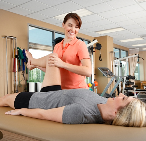 How Should I Become A Physical Therapist?