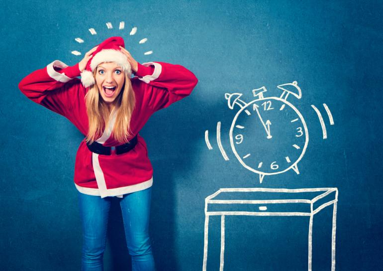 How To Eradicate Stress During Holiday Season