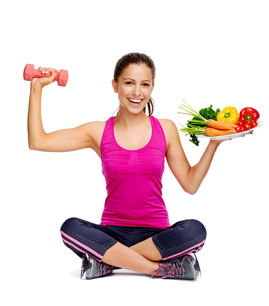 Proper Nutrition For People Who Do Exercise