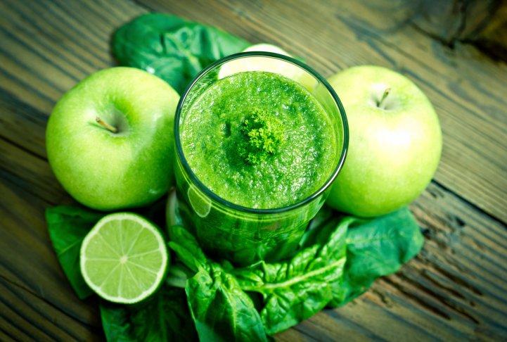 Understanding Acid/Alkaline Food Theory