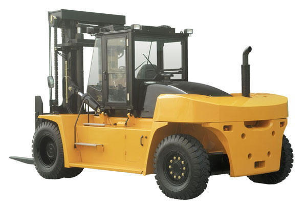 Purchasing A Forklift – Things You Need To Consider