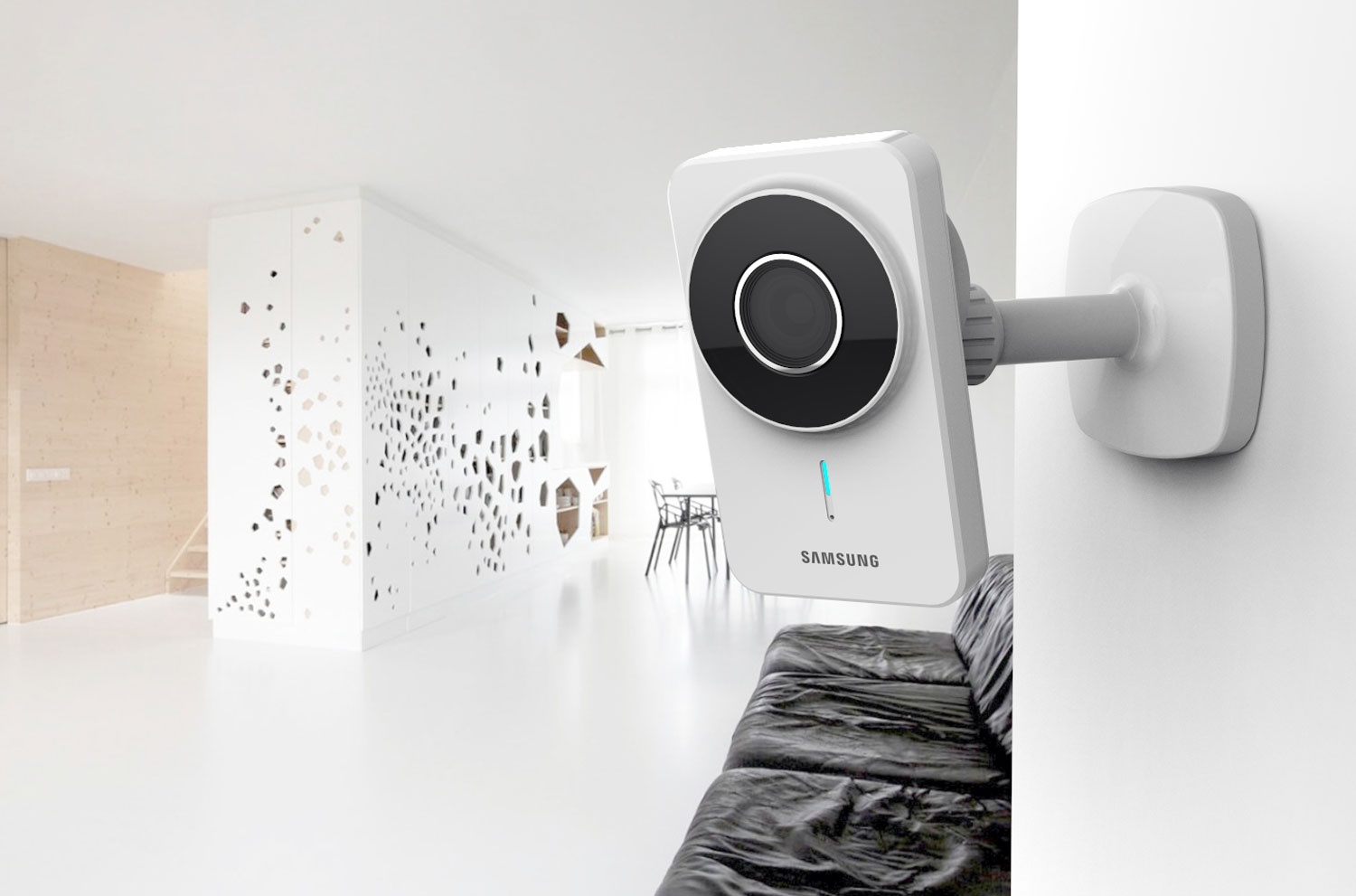 Ensure You Home Security With Wi-Fi Home Security System