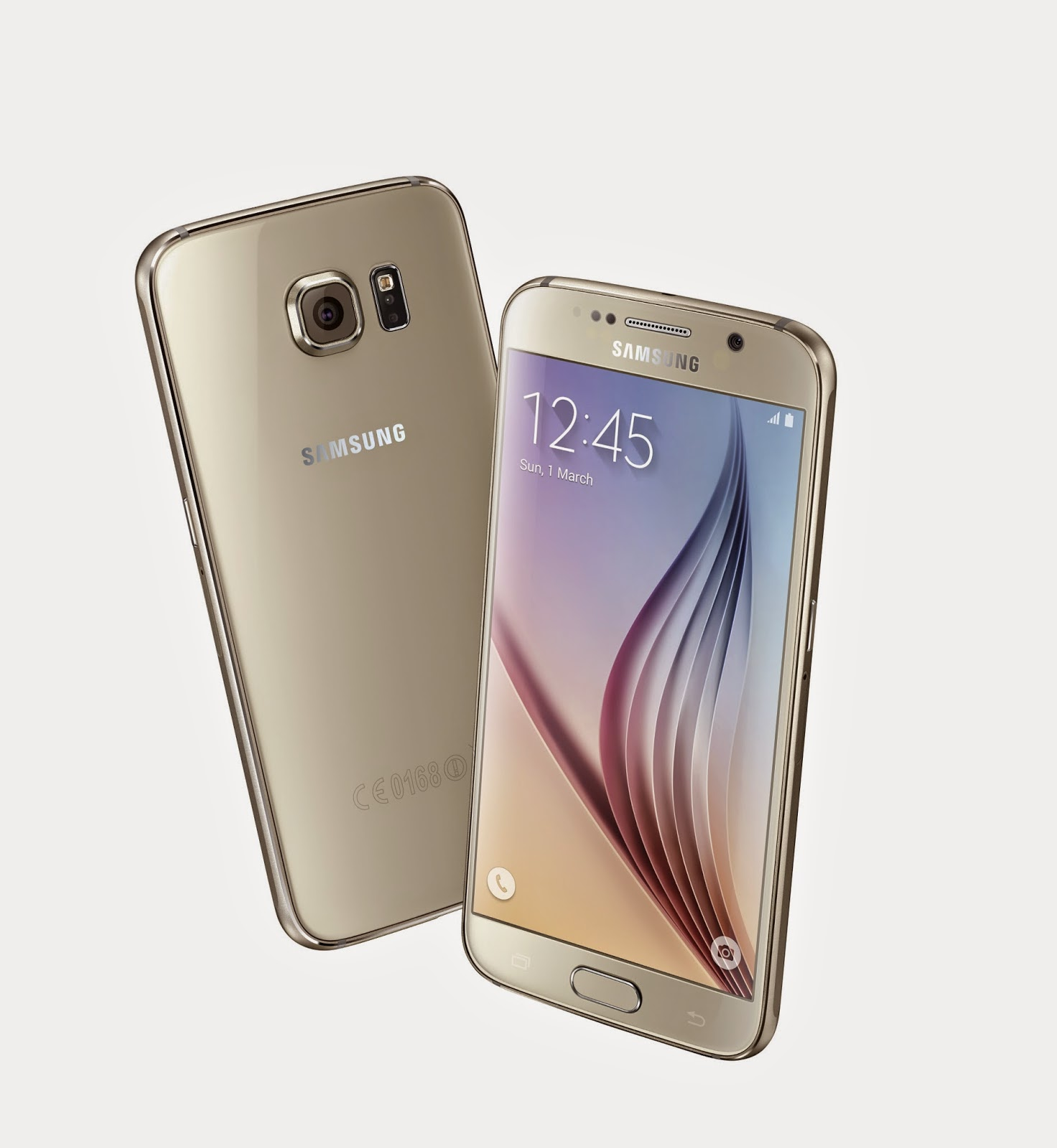 Experience The New With Samsung Galaxy S7