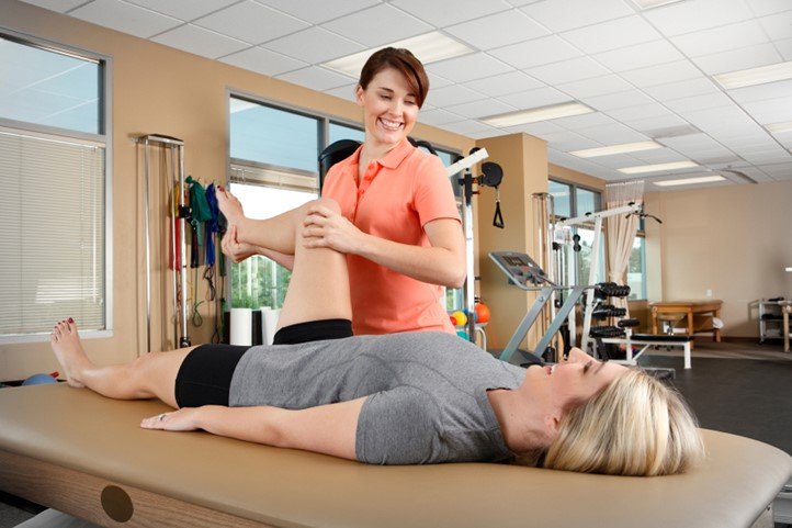 Is Physical Therapy Necessary To Get You Back On Your Feet Again