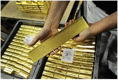 Gold Brokers