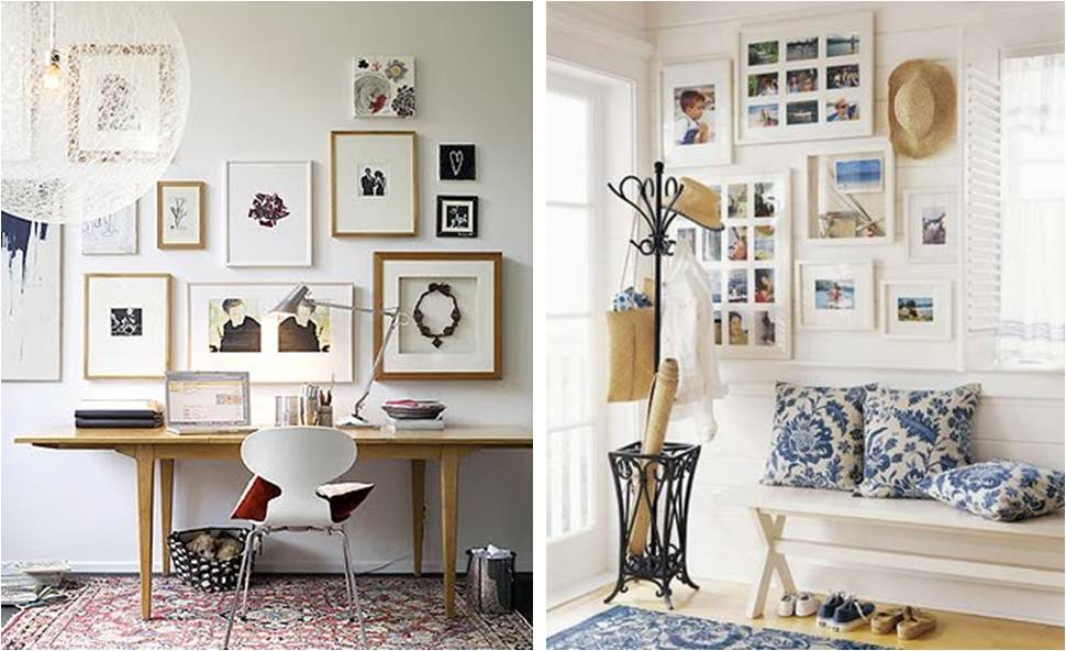 Home Decor: Home's Essence Of Sheer Soul, Sentiments and Style