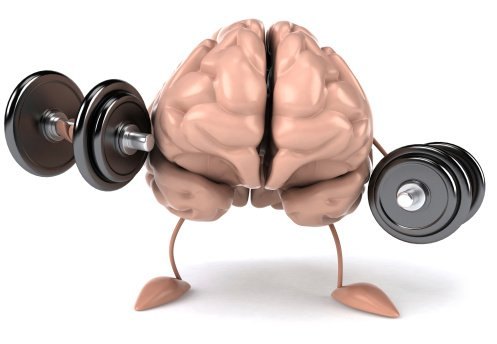 Sharpen Your Brain With Exercise!