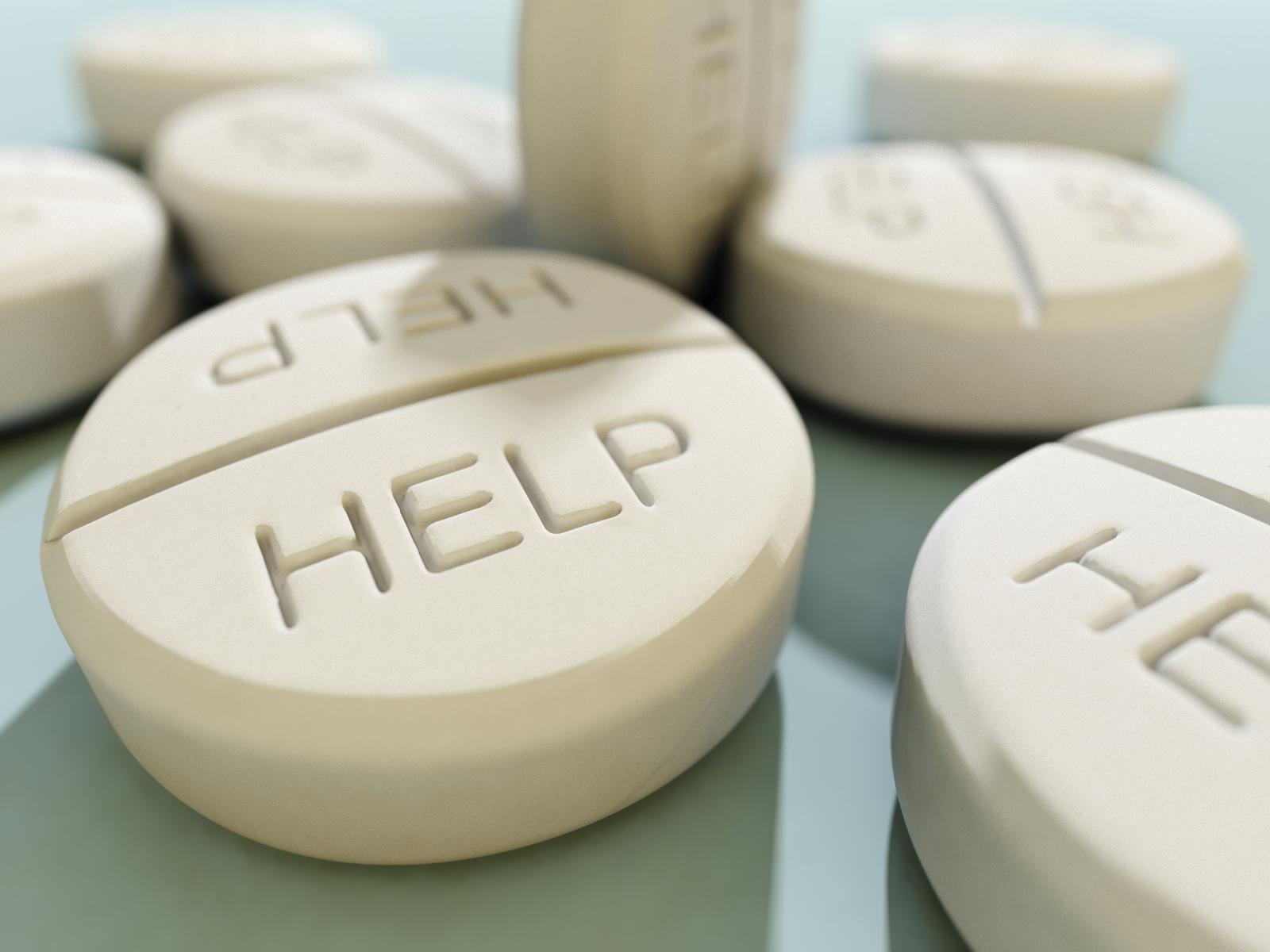 A Guide To Prescription Drug Abuse