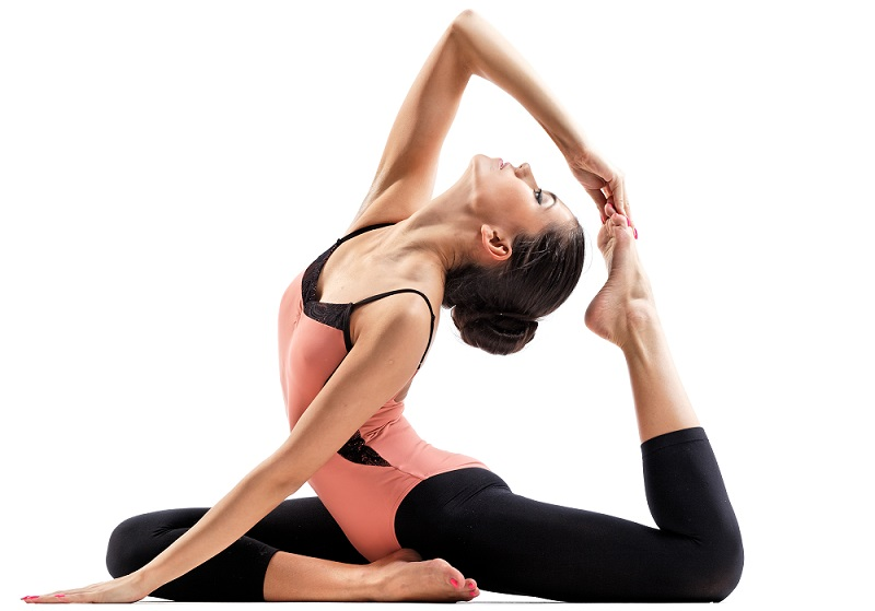 Best Yoga Poses For Weight Reduction Program