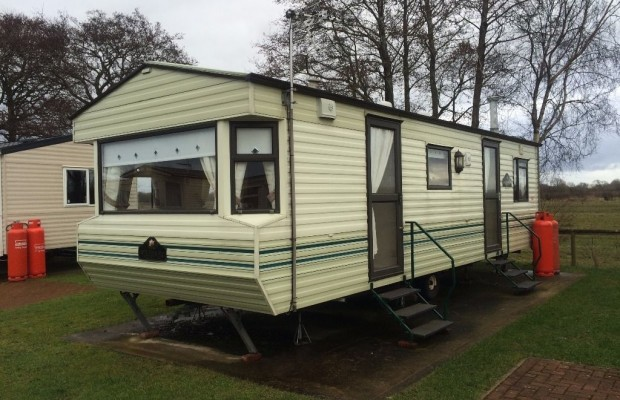 Why Static Caravans Are A Good Investment