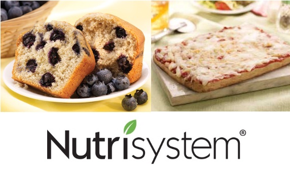 The Fast 5 Program By Nutrisystem