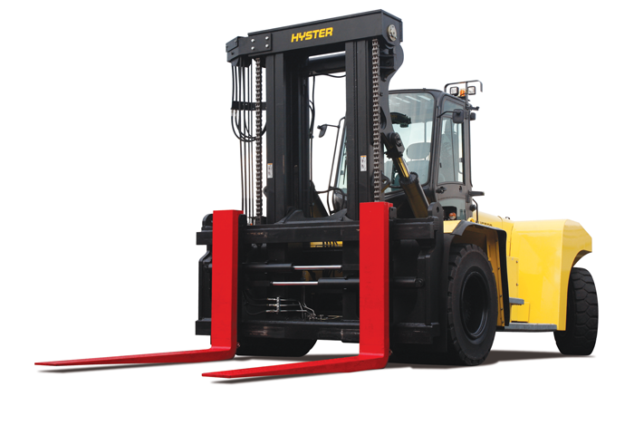 Advantages Of Using Lift Trucks For Industrial Needs