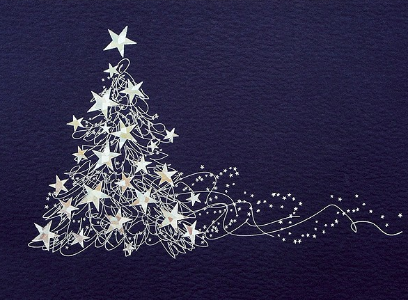 Dazzling Christmas Cards, Portraits and Backgrounds For Unlimited Fun and Joy