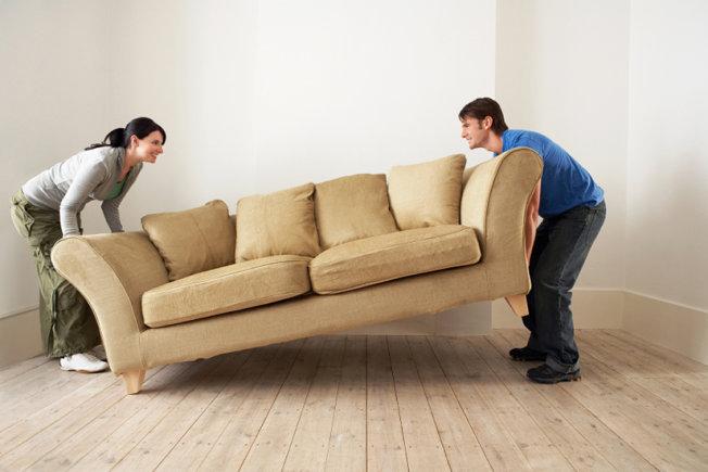 Tips On Single Furniture Transport