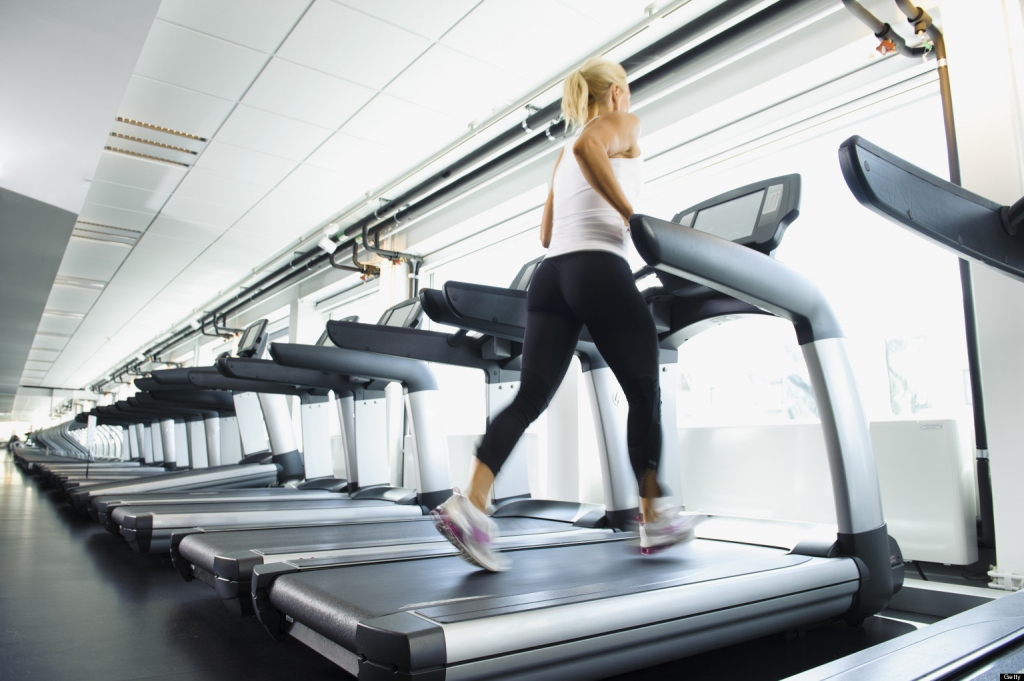 Which Machine Among Treadmills and Elliptical Is Beneficial In Lower Body Workout?