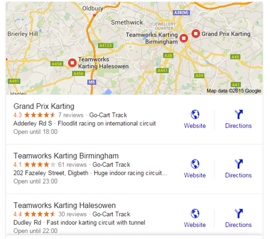 Birmingham Digital Agency Opace Discuss Recent Google Search Updates: The Good, Bad and Ugly