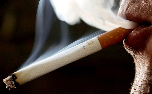 Reasons For Using An e cig As Compared To Cigarettes