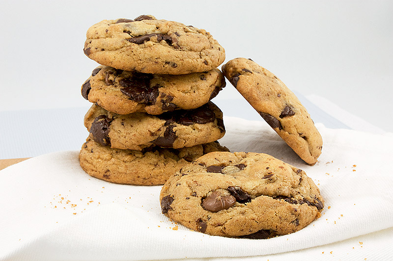 The Cookies You Can't Live Without