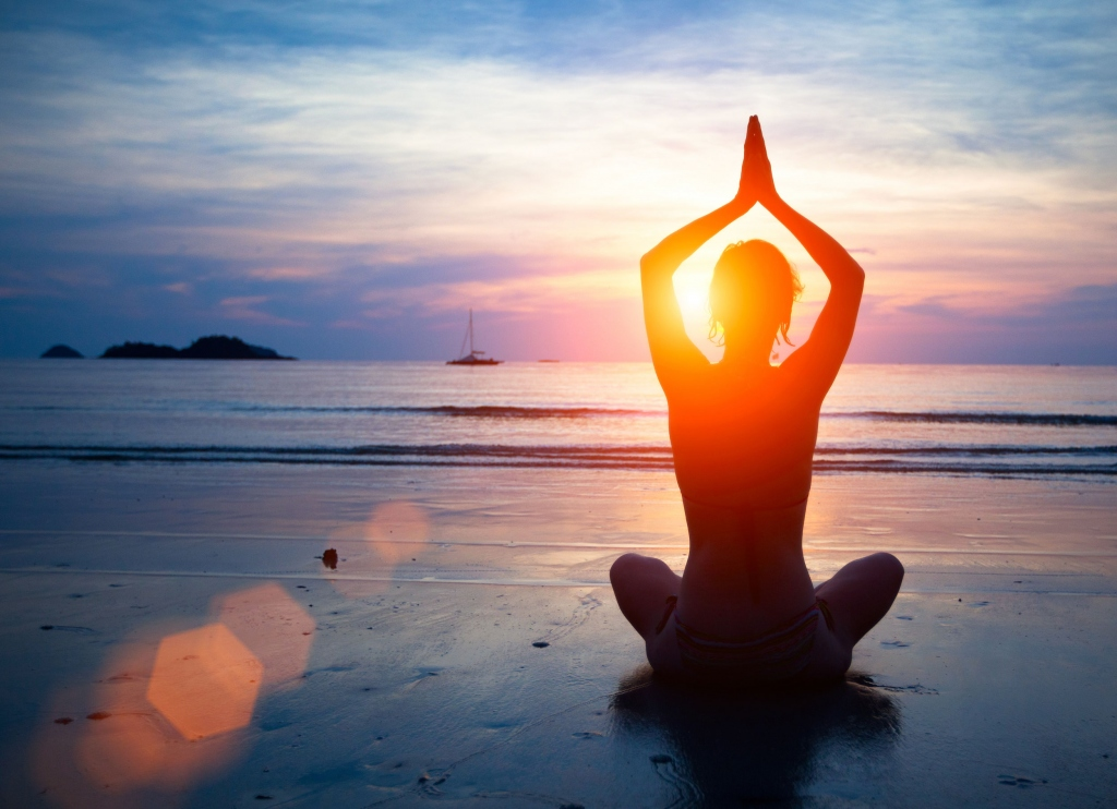 Why Yoga Is The Road To A Disciplined Life