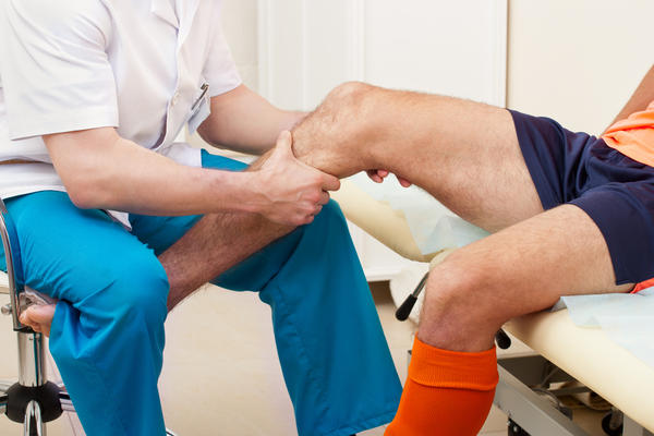 What To Expect From A Physical Therapy