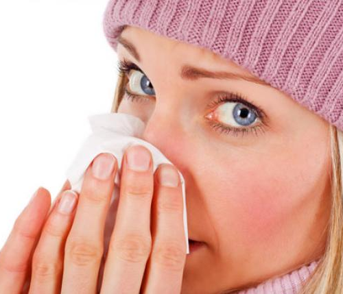 5 Reasons For The Nasal Congestion