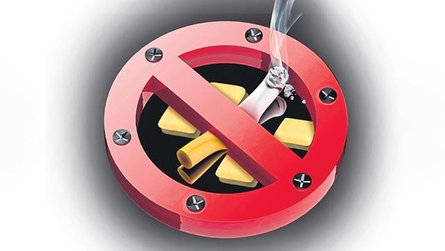 Tobacco Control In India: The Problem and The Government's Role In Fighting The Menace