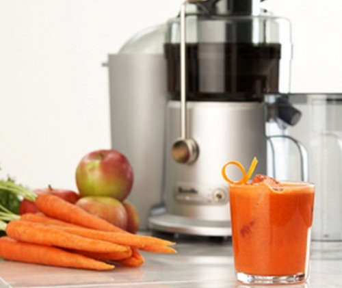 Juicing For Health - The Benefits Of Home Juicing vs Supermarket Juice