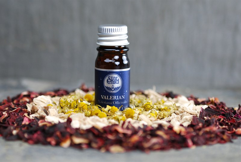 Exclusive Uses and Benefits Of Valerian Oil