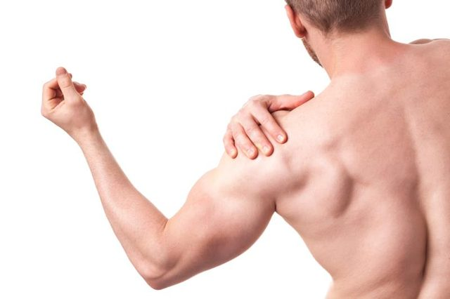 The Best Exercises To Reduce Rotator Cuff Pain