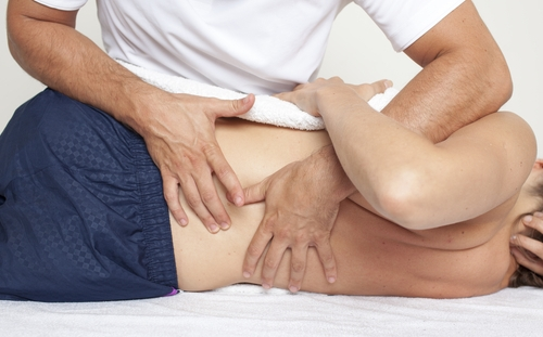 Osteopathy and Sporting Injuries