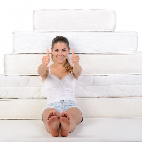 Cheap Mattresses: Save Money and Get Benefits