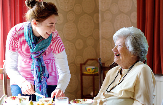 What To Expect When You Become A Care Worker In The United Kingdom