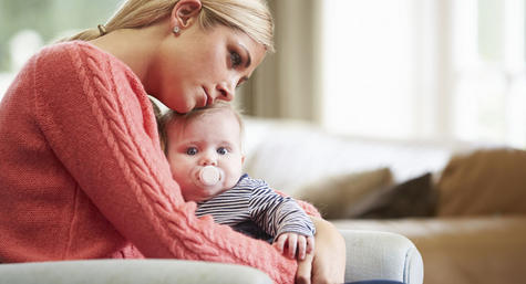 What Is Postnatal Anxiety?