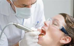 The Reasons Why Seniors Should Go Regularly To The Dentist