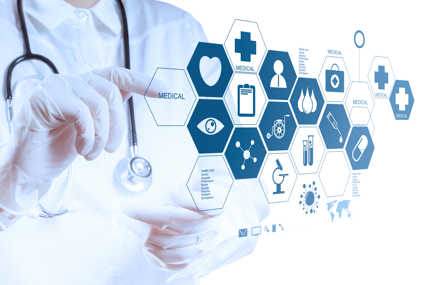 Medical Technology On The Move