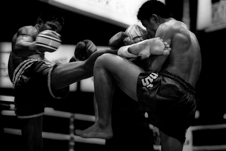 How Muay Thai Program Improve Your Health?