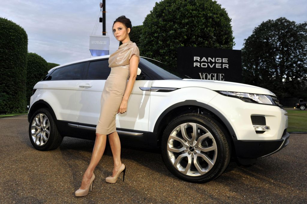 Top Tips On Buying A New Range Rover
