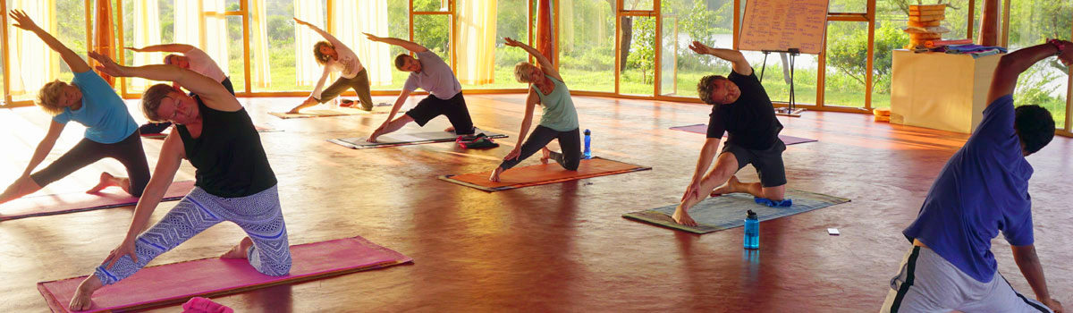 How To Become A Certified A Yoga Teacher