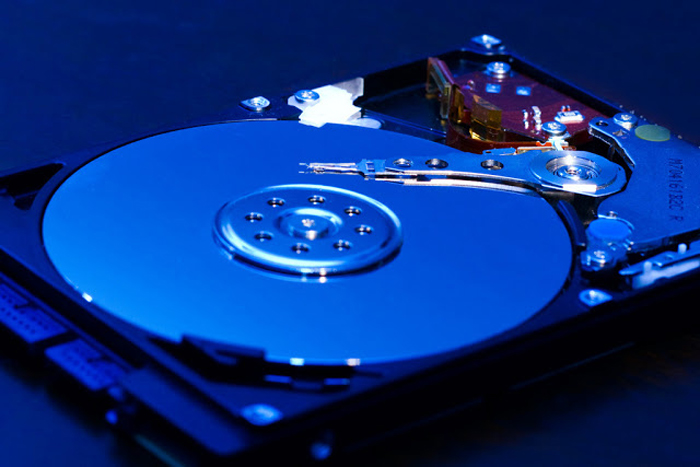 Recover Data from Hard Drive With EaseUS Data Recovery Wizard