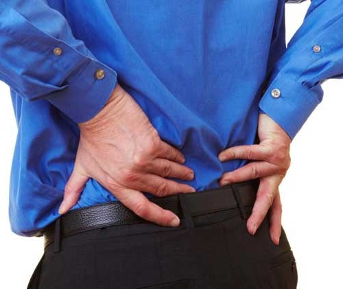6 Ways To Get A Relief From Lower Back Pain