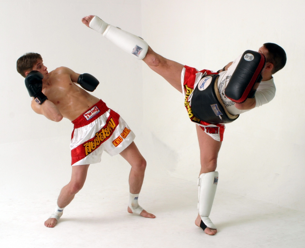 Muay Thai Training For Loss Weight Purposes Works Best In Thailand