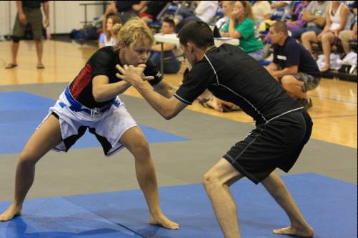 Advantages Of Getting Martial Arts Class In Scarborough