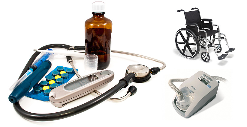 Things To Consider When Shopping For Medical Supplies Online
