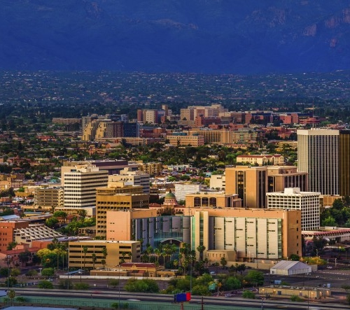 Tucsonis Going To Be The Best Residential Place Among The NCRs
