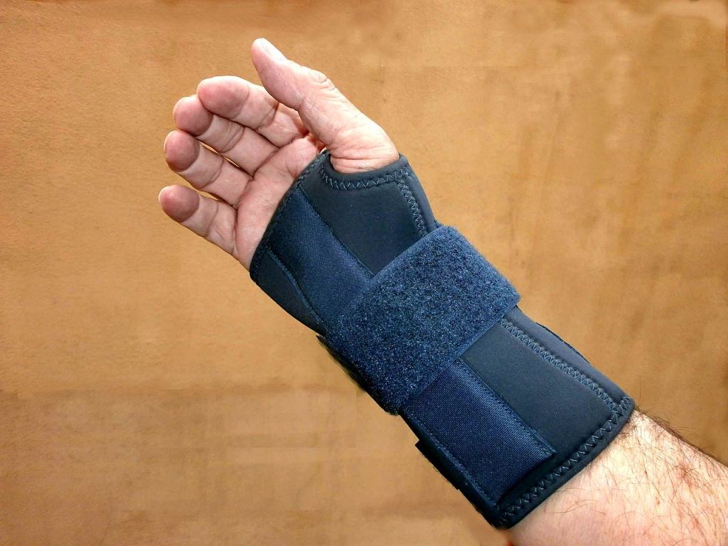 Wide Range Of Hand Support Braces At Fair Prices