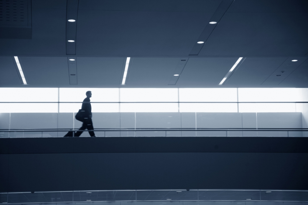 Things To Consider When Going On A Business Trip