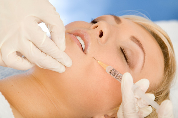 Different Types OF Facial Cosmetic Surgery And How It Works!