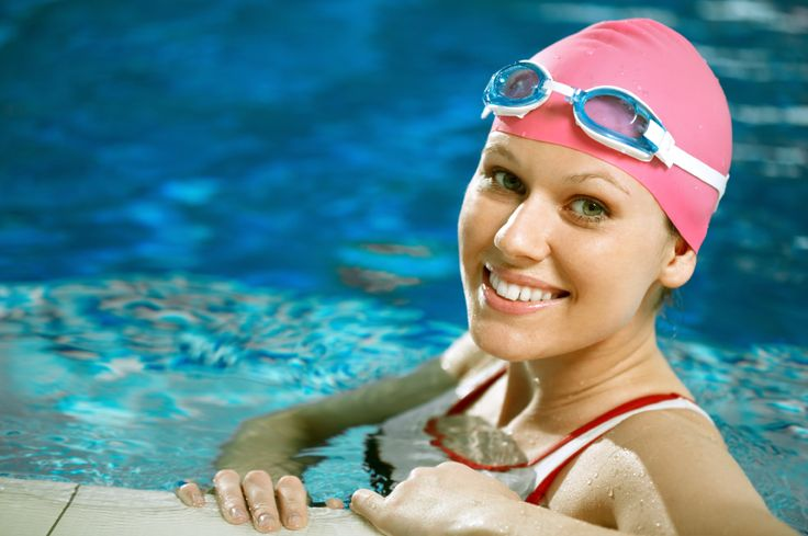 Tips To Getting Over The Fear Of Learning Swimming